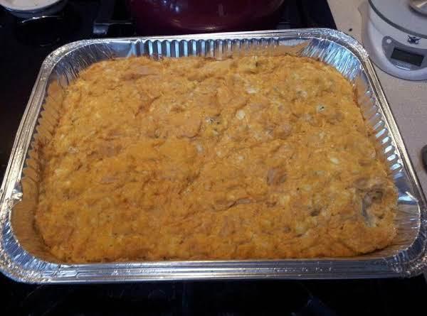 A Winning Dip - Buffalo Chicken Recipe