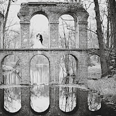 Wedding photographer Pawel Klimkowski (klimkowski). Photo of 17.03.2017