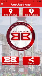 Best Bar None - náhled