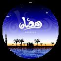 اوقات مسلسلات رمضان icon