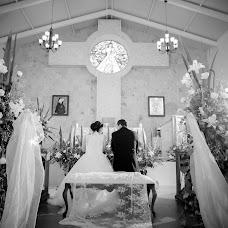 Wedding photographer Servando Yañez mares (yaezmares). Photo of 09.07.2015