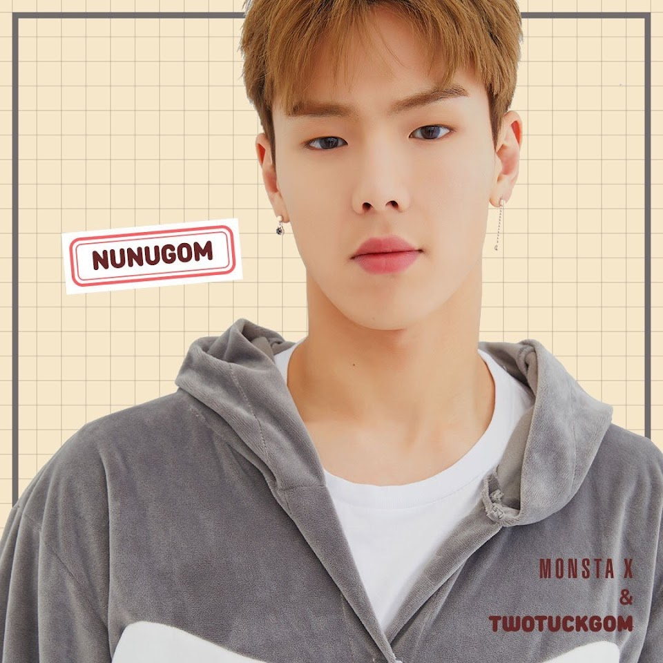 MONSTA X_TWOTUCKGOM_SHOWNU