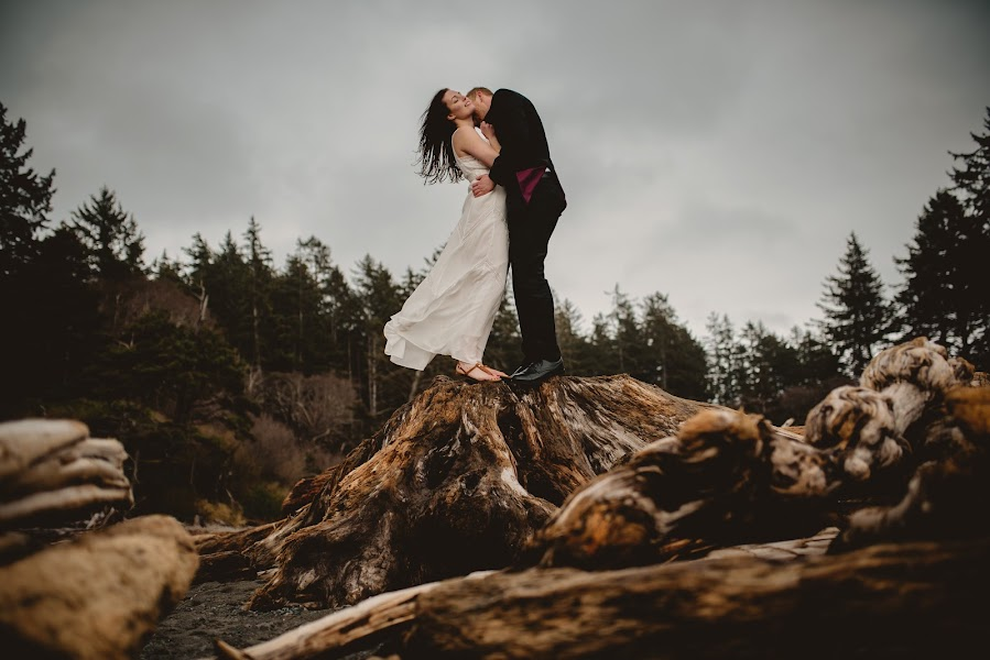 Bryllupsfotograf Marscha Van druuten (odiza). Bilde av 04.10.2018