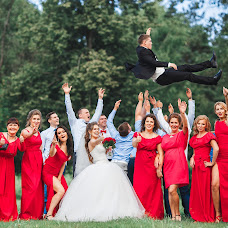 Wedding photographer Aleksey Pavlov (PAVLOV-FOTO). Photo of 26.07.2017