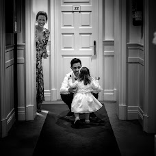 Wedding photographer Sergio Zubizarreta (sergiozubi). Photo of 18.06.2018