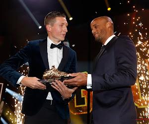 Gouden Schoen Hans Vanaken spreekt over Kompany, Mbokani en zijn carrière en laat fans Club Brugge dromen