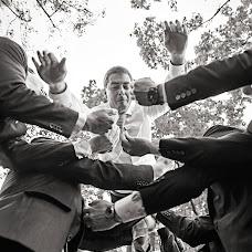 Wedding photographer Libor Dušek (duek). Photo of 23.01.2018
