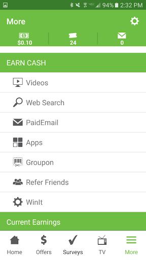 InboxDollars 2.26.0 screenshots 5