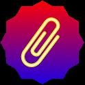 Attachments Downloader Annexus icon