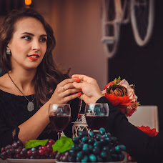 Wedding photographer Nikita Barvin (NikitaBarvin). Photo of 26.09.2014