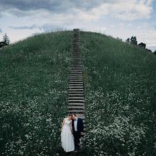 Wedding photographer Martynas Musteikis (musteikis). Photo of 11.08.2017