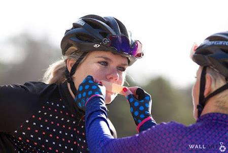 Mindful Cycling