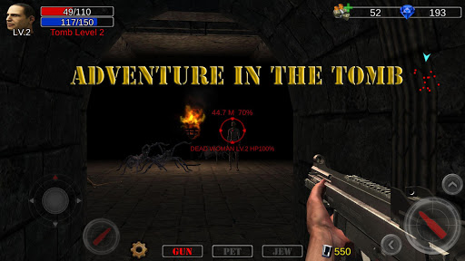 Dungeon Shooter V1.0 image 3
