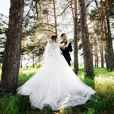 Wedding photographer Maksim Rodionov (Rodionov). Photo of 11.07.2017