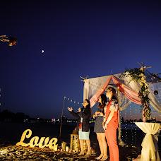 Wedding photographer Anna Abalyaeva (anna5342238). Photo of 04.10.2018