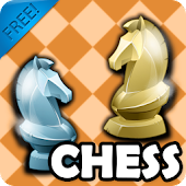 Chess Multiplayer 2D