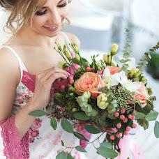 Wedding photographer Olga Khayceva (Khaitceva). Photo of 20.05.2017