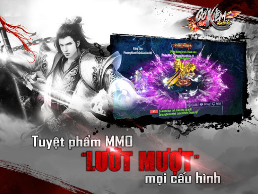 Cổ Kiếm Truyền Kỳ - Co Kiem Truyen Ky for PC