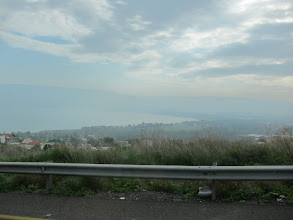 Photo: Goodbye Galilee