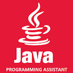 Java Programming Assistant Icon