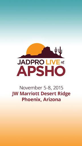JADPRO LIVE at APSHO 2015