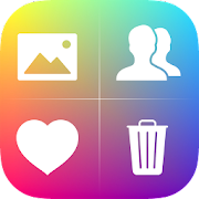 Cleaner for Instagram Unfollow, Block and Delete - Apps on