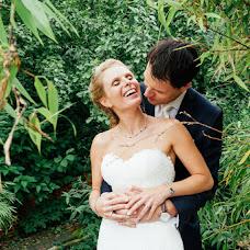 Hochzeitsfotograf Yuliya Milberger (weddingreport). Foto vom 25.04.2017