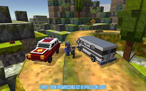 Download San Andreas Crime Mountain Arresting For PC Windows and Mac apk screenshot 8