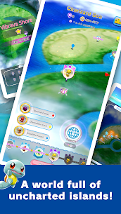 Pokémon Rumble Rush Apk Download For Android and Iphone 5