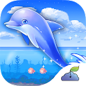 Dolphin Show Infinite Runner icon