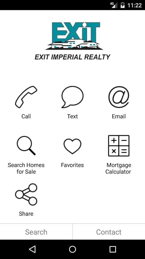 Exit Imperial Realty- screenshot