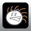 Stick Texting-The Emoji Killer icon