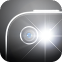 Flashlight (tiny, free) icon