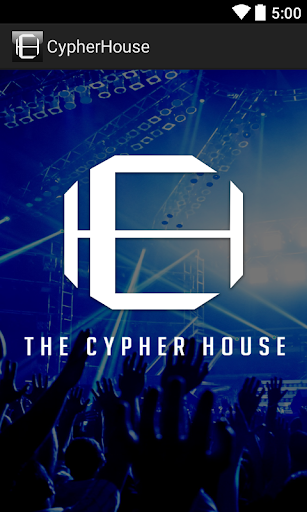 The Cypher House
