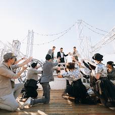 Wedding photographer Denis Schepinov (Shchepinov). Photo of 21.01.2017