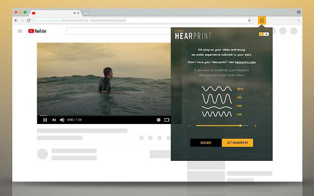 Cochlear™ Hearprint