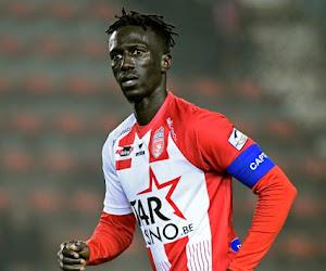 """Leye: """"Standard is nog altijd de beste ploeg in België, werken met Preud'homme is werken met de top"""""""