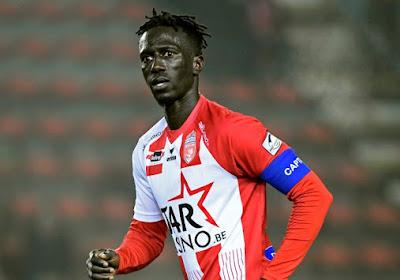 Mbaye Leye pointe ce qu'il manque à Mouscron en playoffs 2