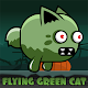 Flying Green Cat (game)