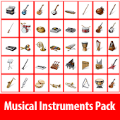 All Musical Instruments(50)