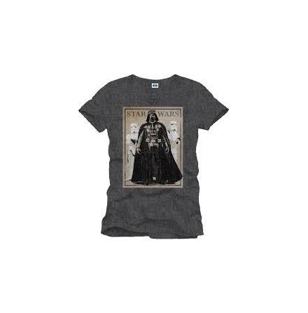 T-Shirt - Vader