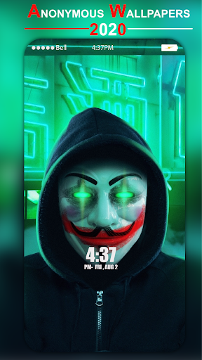 ud83dude08Anonymous Wallpapers HDud83dude08 Hackers Wallpapers 4K 1.13 Screenshots 7
