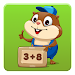 Kids Kindergarten Math icon