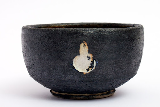 Dan Kelly Ceramic Tea Bowl 005