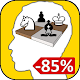 ✨ Chess Openings Trainer Pro - Build, Learn, Train icon