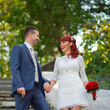 Wedding photographer Taras Grebenec (docian). Photo of 05.12.2014