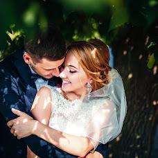 Wedding photographer Aleksey Metyu (Mescalero). Photo of 22.05.2017