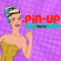 Pin-Up Rich icon