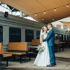 Свадебный фотограф Мария Башкевич (mbaskevits). Фотография от 25.07.2018