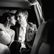 Wedding photographer Artem Grinev (GreenEV). Photo of 20.07.2014